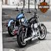 Motorcycle 3 Puzzle Online Puzzle game
