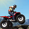 Mountain ATV Online Adventure game