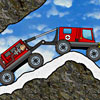 Mountain Rescue Driver 2 Online Arcade game
