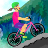 Mountain Rider Online Sports game