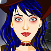 Mountain Witch DressUp Online Miscellaneous game