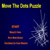 Move the Dots Puzzle Online Puzzle game