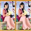 Mulan Spot the Difference Online Puzzle game