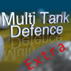 Multi Tank Defence Extra Online Strategy game