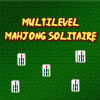 Multilevel Mahjong Solitaire Online Puzzle game