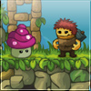 Mushroomer Online Adventure game