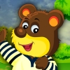 My Bear Dress Up Online Puzzle game