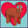 myHorse Match Online Action game