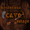 Mysterious Cave Escape Online Puzzle game