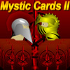 Mystic Cards 2 Online Action game