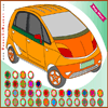 Nano Coloring Online Miscellaneous game