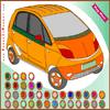 Nano Coloring Online Miscellaneous game