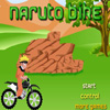 Naruto bike Online Sports game