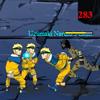 Naruto War 1_1 Online Action game