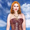 Natalie Portman Dressup Online Action game
