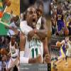 NBA Finals 200910, Game 4, Lakers 89 Celtics 96 Puzzle Online Puzzle game