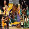 NBA Finals 200910, Game 6, Celtics 67 Lakers 89 Puzzle Online Puzzle game