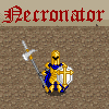 Necronator Online Strategy game