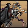 Necrorun mobile Online Arcade game