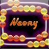 Neony Online Puzzle game