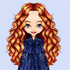 New Moon Dressup Twilight Saga Online Girls game