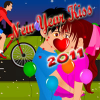 New Year Kiss 2011 Online Miscellaneous game