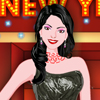 New Year Party Girl Dress Up Online Girls game
