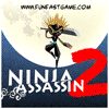 NINJA ASSASSIN II Online Adventure game
