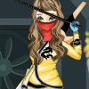 Ninja Girl Online Girls game