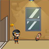 Ninja Stealth Online Adventure game