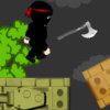 Ninja vs Tank Online Adventure game