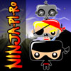 NinjaPiRo Online Adventure game