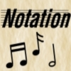 Notation Online Puzzle game