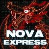 Nova Express Online Arcade game