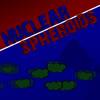 Nuclear Spheroids Online Arcade game