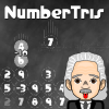 Numbertris Online Puzzle game
