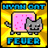 Nyan Cat Fever Online Arcade game