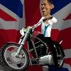 Obama Rider Online Sports game