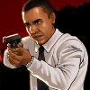 Obama vs Zombies Online Action game