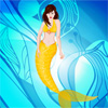 Ocean Mermaid Online Miscellaneous game