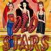 Old Stars Dress Up Game Online Girls game