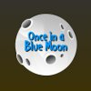 Once in a Blue Moon Online Puzzle game