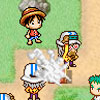 One piece tower defense Online Strategy game