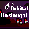 Orbital Onslaught Online Strategy game