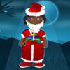 Our ET Christmas Online Action game