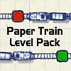 Paper Train Level Pack Online Miscellaneous game