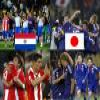 Paraguay Japan, Eighth finals, South Africa 2010 Puzzle Online Puzzle game