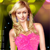 Paris Hilton Dress Up Online Girls game