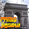 Paris Jigsaw Online Puzzle game