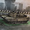 Park My Tank Online Sports game